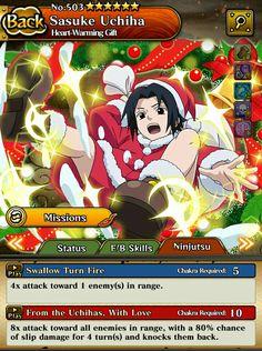 Sasuke Uchiha Sasuke Uchiha, Naruto Shippuden, Love Chakra, Best Games, Ninja, Cards, Anime, Gifts, Presents