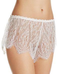 $Hanky Panky Alexandra Tap Shorts - Bloomingdale's