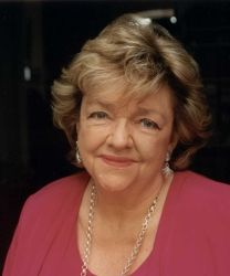 How to write a bestseller, by Maeve Binchy...