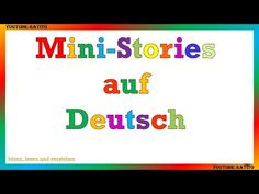 MiniStories auf Deutsch x - YouTube Humor, Mini, Youtube, Deutsch, Cheer, Ha Ha, Funny Humor, Youtubers, Lifting Humor