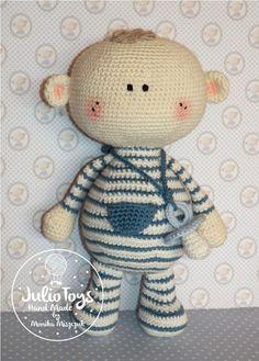 twins crochet pattern, crochet boy, crochet gril#crochet babies#crochet#baby#doll#dolls#amigurumi#https://www.etsy.com/listing/386880492/twins-crochet-pattern?ref=shop_home_active_2