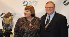 View Wild About Chocolate gala benefiting Alabama Wildlife Center
