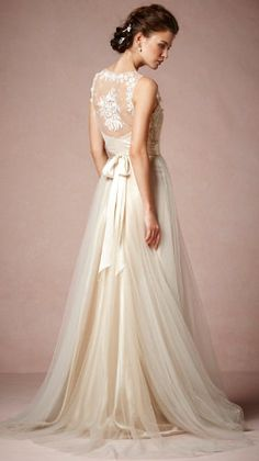 I like this for the bridemaid skirts...I like the material