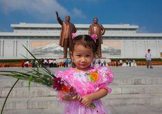 Diese Fotos zeigen, dass das Leben in Nordkorea nicht immer die Hölle auf Erden ist   VICE   Deutschland