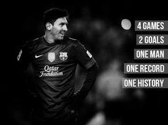 Messi the history, lionel messi, fc barcelona, fcb, football soccer