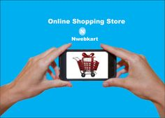 Build online store Nwebkart is the biggest and leading platform in India which provides complete software solution to our customers and offer exclusive services and various facilities like- Beautiful store front Payment gateways integration Simple admin panel Responsive and custom design So, start build your e-commerce business in India with minimum cost and raise more profit and boom your online store.
