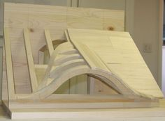 Eyebrow Roof Dormer Design and Geometry