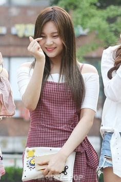 I thinl she is the best in gfriend