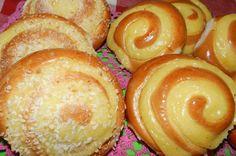 Pão Doce de Padaria: Receitas | Culinária - Cultura Mix