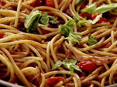 Pasta Puttanesca.season... 8....epi..... 16 Minute Meals: Pasta Pronto ...... /4...Ree Drummond :  FoodNetwork.com