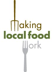 Website focused on local food and co-ops. Lots of good information for people wanting to set up community groups.