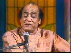 Mehdi Hasan sings Faiz Ahmed Faiz. Gulon mein rang bhare . - YouTube