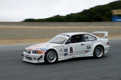 Henry Schmitt's BMW M3LTW.