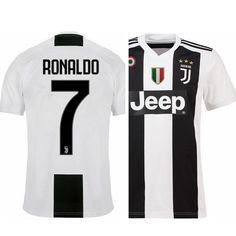2018 2019 Soccer Jersey. Cristiano Ronaldo JerseyRonaldo JuventusJuventus  ... 88a686f3c