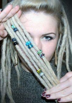 Dreadlocks Birth of my dreads! 7-19-13