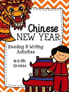 New Year, Language, and Culture on Pinterest   Chinese New Years ...