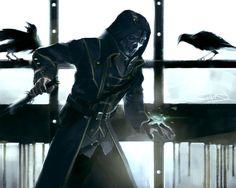 Corvo Dishonored