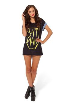 Cute Batman shirt