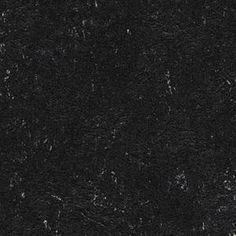 "Marmoleum Black 12"" x 36"" Vinyl Tile - Nebraska Furniture Mart.  THIS IS WHAT I HAVE NOW!!"