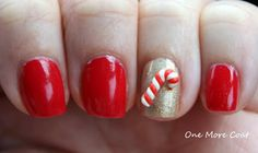One More Coat: Christmas!