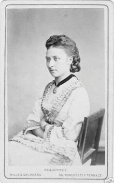 My favorite of Queen Victoria's daughters, Princess Louise. http://www.gogmsite.net/early_victorian_-_1837_-_18/princess_royal_victoria/princesses_helena_and_louis/princess_louise_duchess_of__3.html
