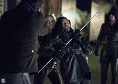 Arrow 2×13 Heir to the Demon Ratings