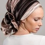 Jewish Head Coverings   way of doing this is by wearing one of the stylish head coverings ...