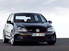 Volkswagen Golf GTI Mark V