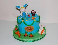 Vodič Uskršnji kolač - CakesDecor