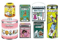 Tins from frenchbazaar.com.au