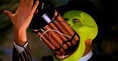 #the mask #90s #retro #1990s #jim carrey #90s movies #90s s #90s kids