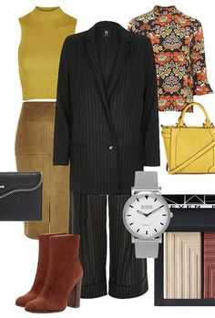 PERFECT OFFICE PROOF PIECES FOR FALL by Queen of jet lags  #EstiloDeVida, #Fashion, #LifeStyle, #Moda, #Shopping