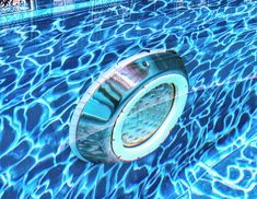 Swimming Pool Lights - Floating pool lights, LED Pool Lights and Floating Solar Pool Lights to light up your evening. Solar Pool Lights, Floating Pool Lights, Swimming Pool Lights, Swimming Pools, Cheap Pool, Pool Care, Underwater Lights, Summer Pool Party, Pool Fence