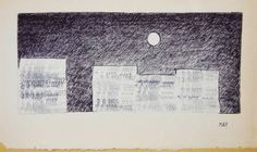 "Saatchi Art Artist Terry May; Drawing, ""20 MAGGIO 2012"" #art"