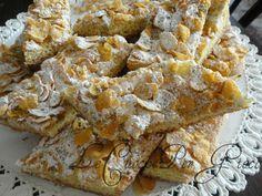 Biscotti Leggerissimi con i corn flakes e pistacchi , senza Latticini