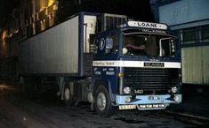 Image 111, Road Train, Bus Coach, Vintage Trucks, Classic Trucks, Cool Trucks, Irish, Bristol, Vehicles