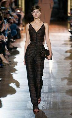 Stella McCartney s/s 2014 Paris Fashion Week