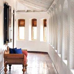 Colonial Villa, Galle Sri Lanka - Coming Soon...