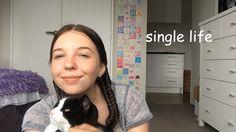 Single Life - SparkyTheKitten