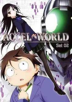 Black Friday 2014 Accel World Set 2 [Blu-ray] from Cyber Monday - I Love Anime, Awesome Anime, Anime Watch, Accel World, Play Game Online, Anime Nerd, Manga Anime, Popular Girl, Dvd Set