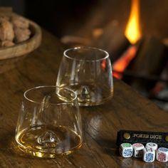 Whiskey Glasses - 2 Pieces - Normann-Copenhagen