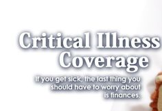 Best critical illness insurance plans of 2016-17.