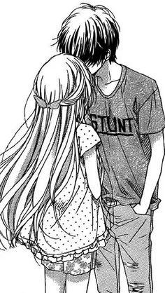 What's this manga name?^^