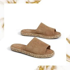 """sagiakos.grClarita"""" means Vacation   Easy & super comfy is all you need for the summer! ⛱️ #sagiakosgr #TOMS #ESPADRILLES #ss18 #shoelovers #vacation #summeressentials toms_korea🙇"""