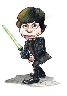 Luke!!