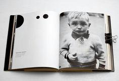 Zofia Rydet, Little Man