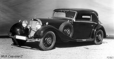 Pictures From The 1920S | ... from Mercedes-Benz in the 1920s and 1930s - Complete story collection