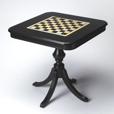 "Butler 30"" Morphy Multi Game Table & Reviews | Wayfair"
