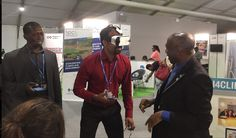 Engaging #youth at @COP22 by sharing #virtualreality stories from around the world
