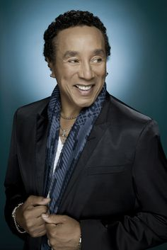 Smokey Robinson - Tracks of My Tears is one of my favs